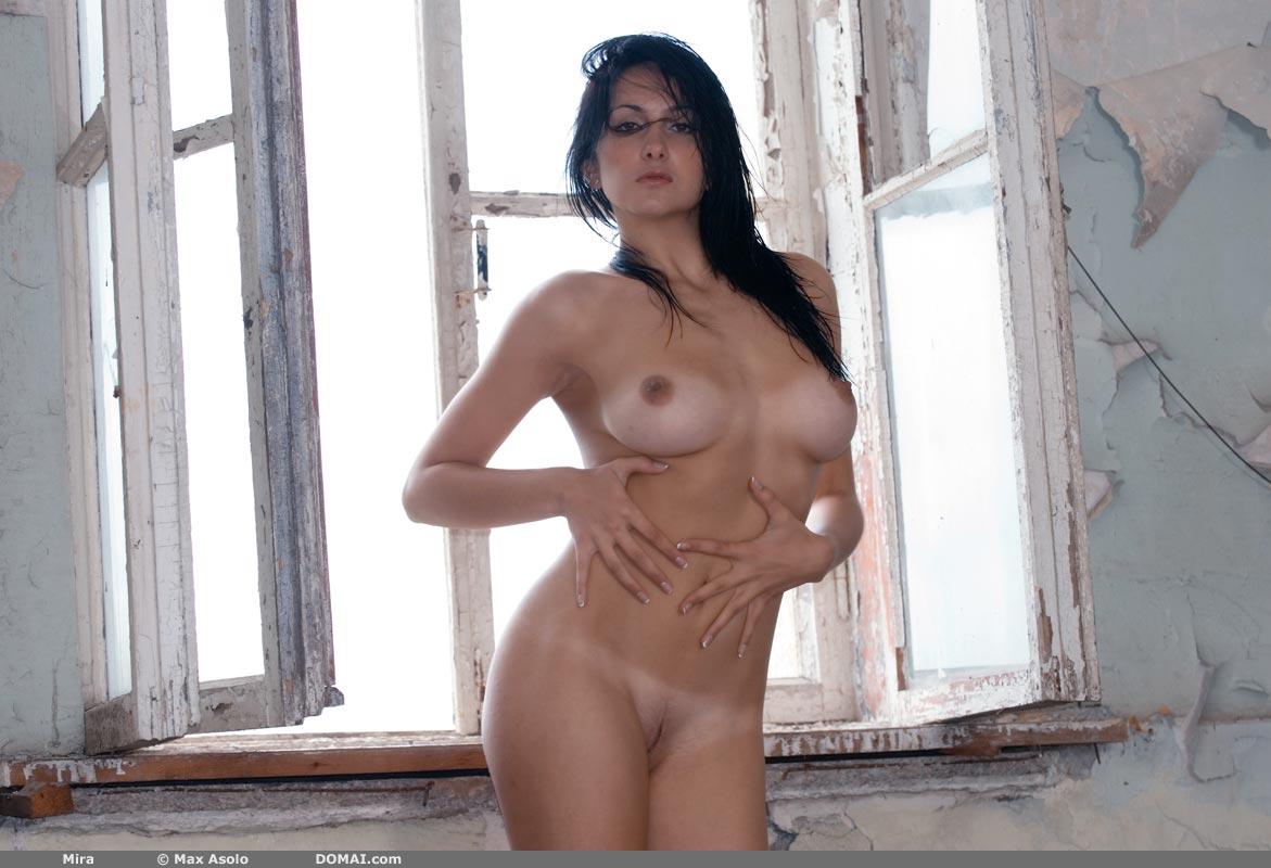 Mira nudes