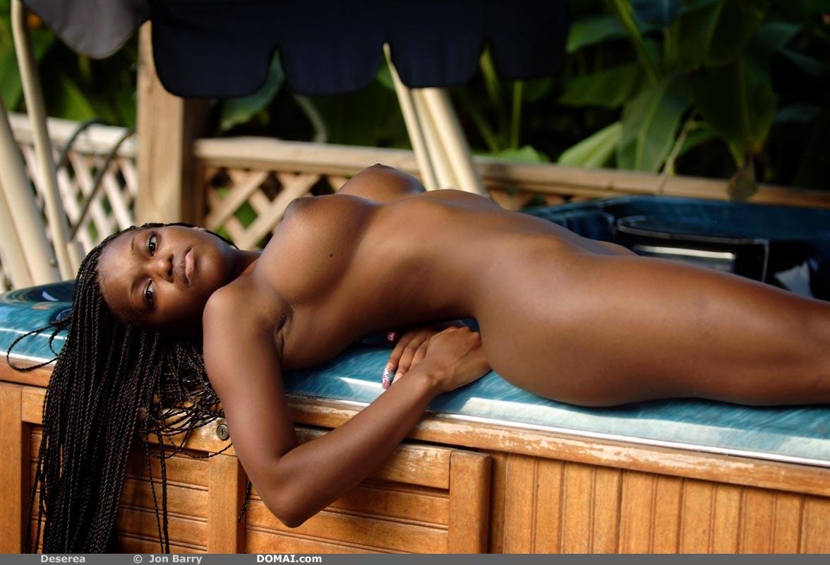 Black Babes Porn Photos