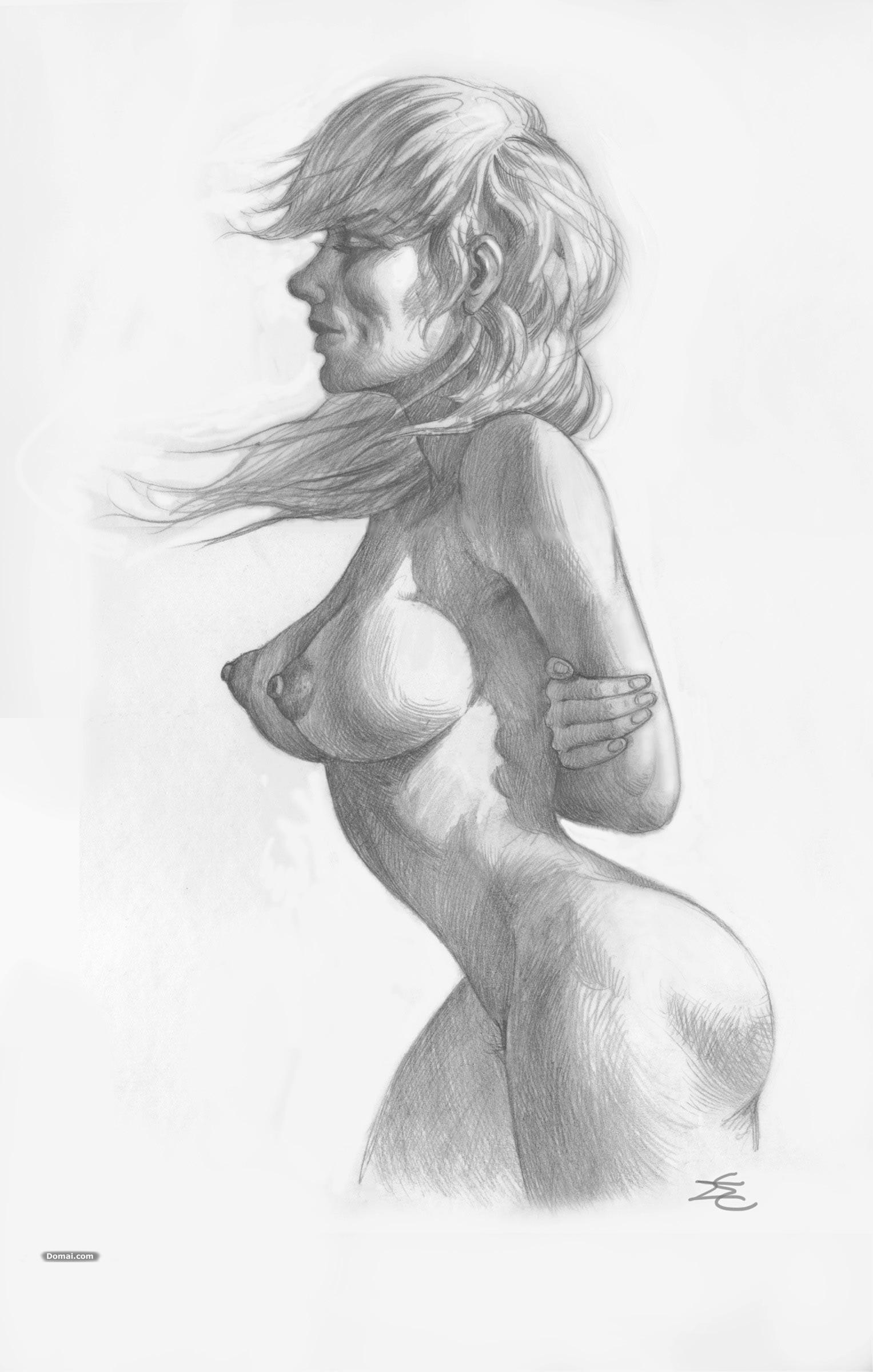 Domai Simple Nudes 116