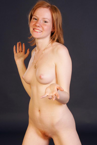 Nudist woman gallery