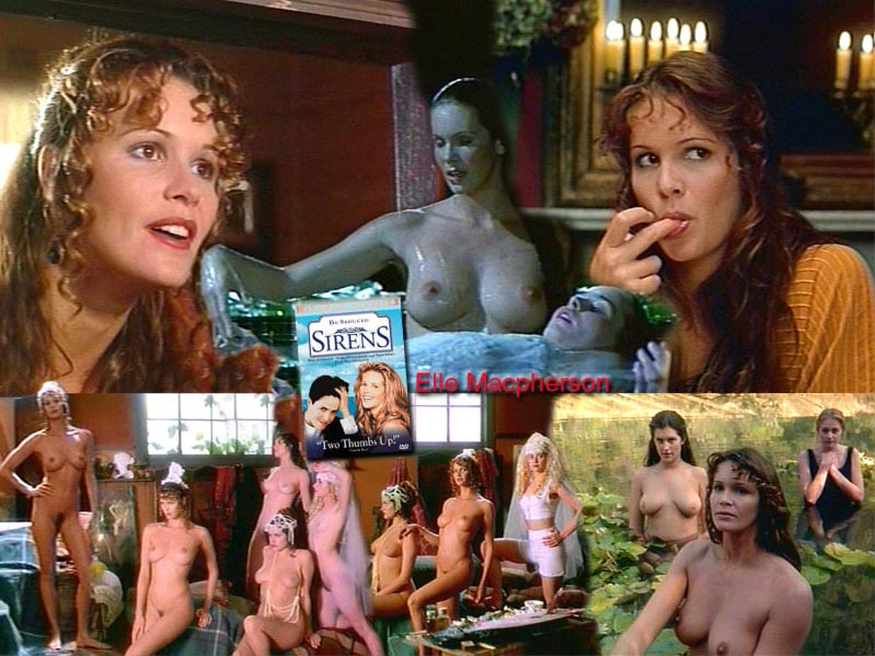 Kathy ireland but naked pics 6